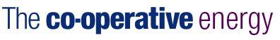 Co-operative Energy contact logo