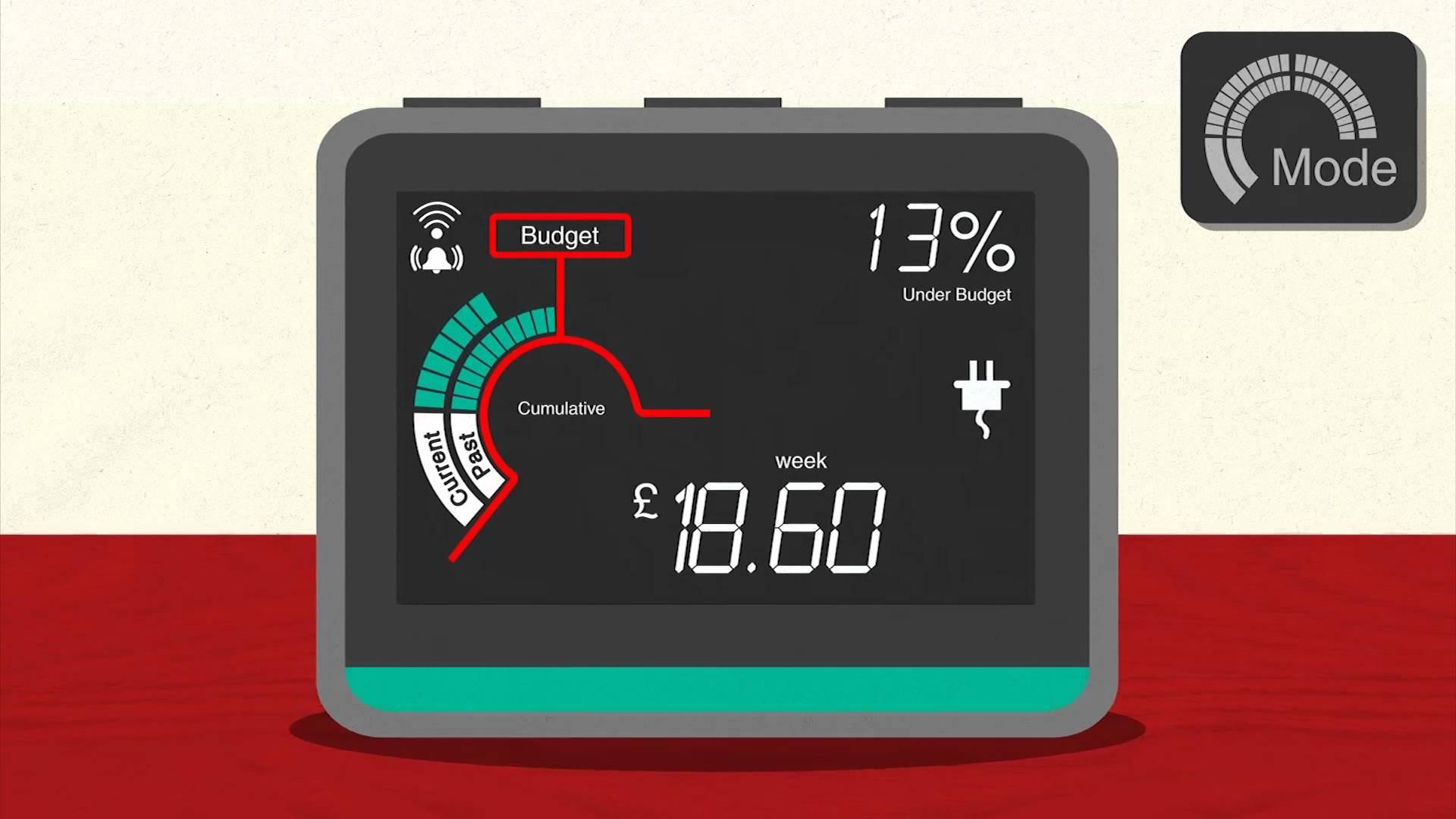 eon smart meter